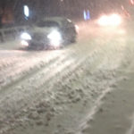 雪害と賃貸借契約