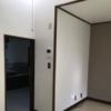 栃木県の2DKのアパートのリフォーム完了