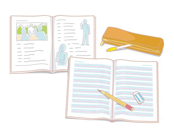 中国株で英語の勉強