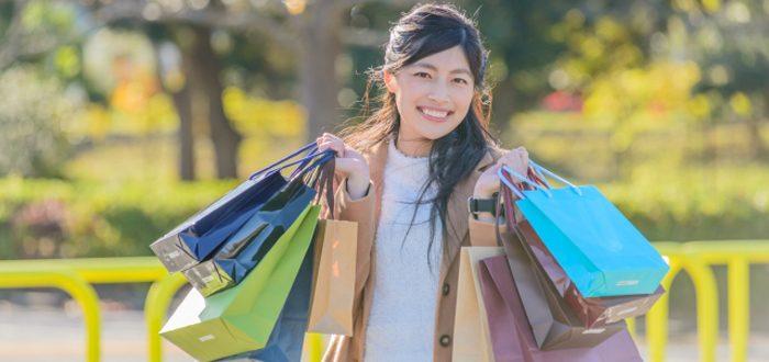 ネットショップの購入プロセス