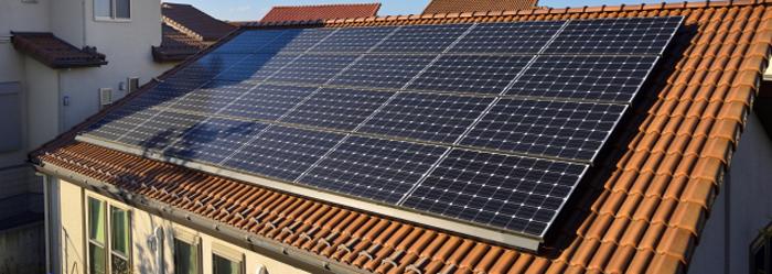 太陽光発電ビジネス
